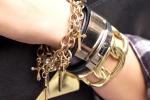 Antria's jewellery