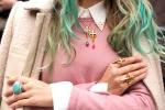Leila's jewellery
