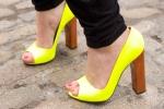 Roberta's shoes