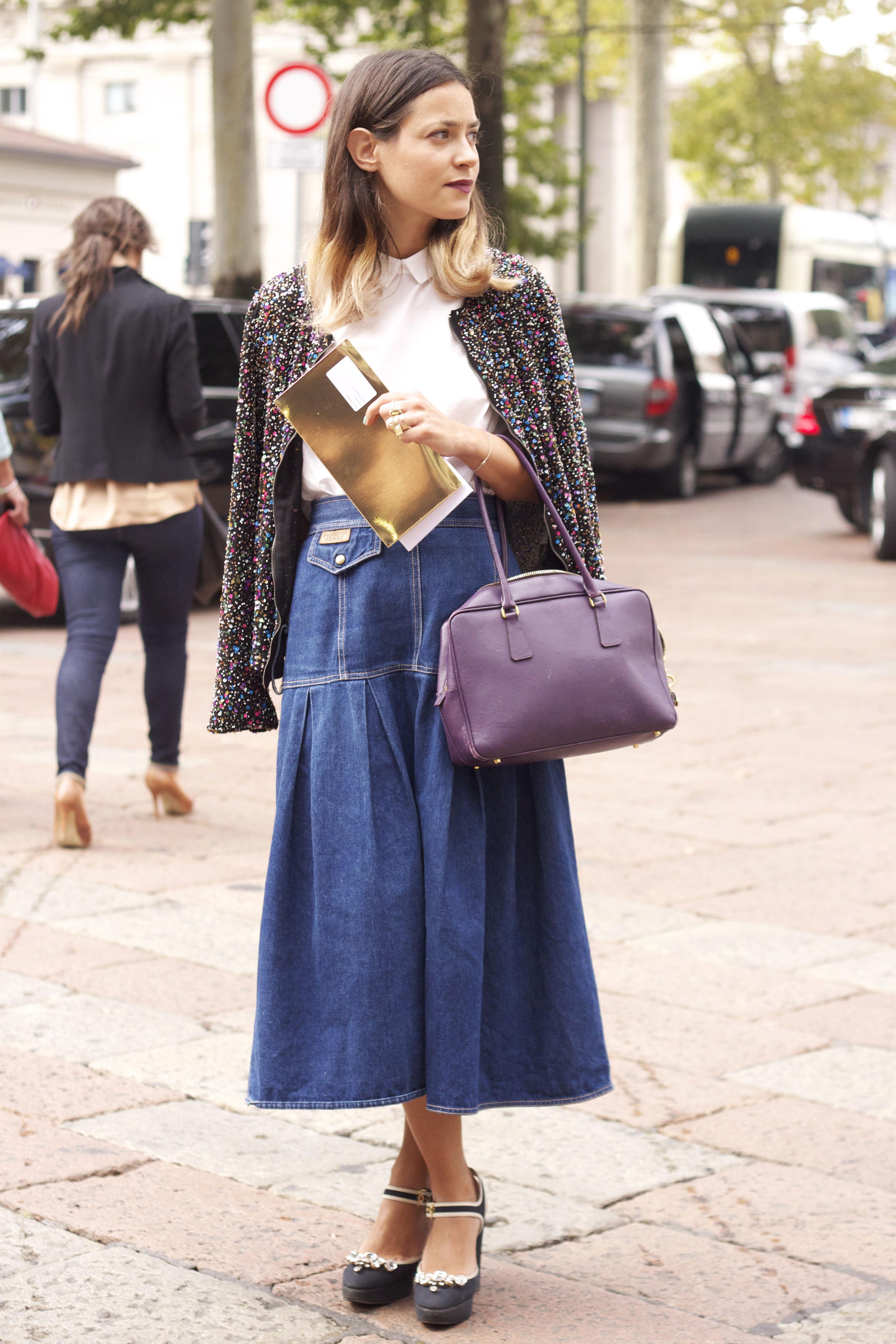 Esstisch Retro Style ~ Milan