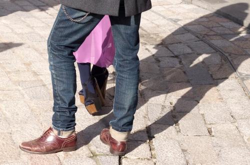 Fashion Wek Feet 2